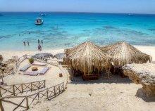 Egy hét a varázslatos Egyiptomi tengerparton all inclusive ellátással