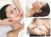 Hidratáló arcmasszázs teljes arcra, nyakra és dekoltázsra hirdroabráziós hámlasztással