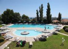 Páratlan élmények Rodoszon 8 napon át, 4*-os hotelben, teljes ellátással 2 főnek