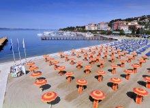 Ötcsillagos vakáció a Szlovén Riviérán 2 főnek