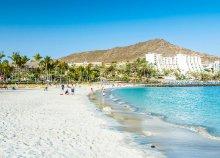 Felhőtlen hét Gran Canarián, a Hotel Rey Carlos***-ban 2 főnek, félpanzió és repülőjegy