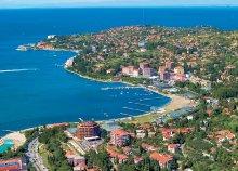 6 napos exkluzív álomnyaralás a szlovén tengerparton