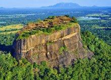 Sri Lankai körutazás félpanziós ellátással 2 személy részére