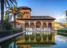 Csodáld meg Marokkó és Spanyolország mesés tájait - utazással, szállással, félpanziós ellátással 2 főnek