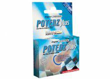 POTENZplus, Transparent (transparent), small