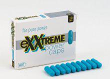 eXXtreme power caps 1 x 10 Sk.