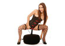FF INFLATABLE HOT SEAT