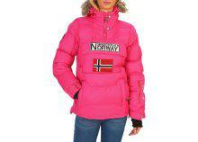 Geographical Norway dzseki Anson_woman_pink