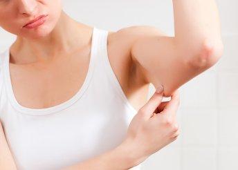 60 perces hatékony karfeszesítő kezelés Pesten
