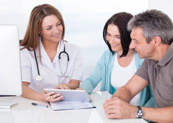 Általános egészségügyi állapotfelmérés