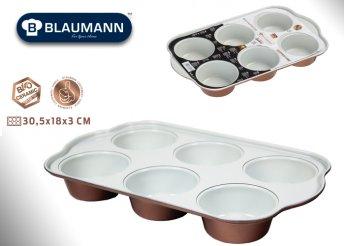 6 vagy 12 részes muffinsütő