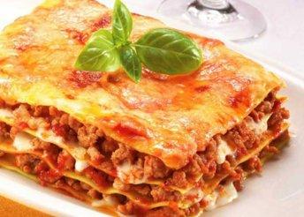 Olasz főzőklub az Easy Therapy Főzőklubtól