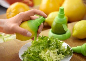2 darabos citrom és lime permetező