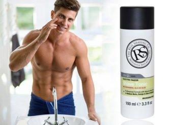 Bőrápoló borotválkozás utáni tonik
