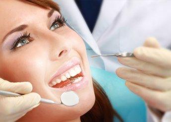 Exkluzív fogászati szűrés