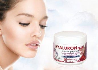 Ava Hyaluron bőrfiatalító szemránckrém
