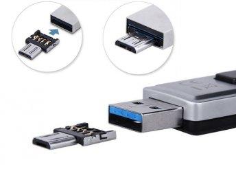 USB OTG adapterrel