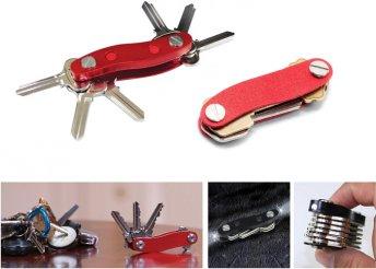 Kulcsrendező