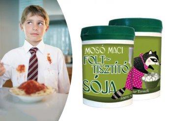 Mosó Maci folttisztító só 400 g