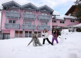 Téli élmények Karintiában – akár 8 nap 2 főnek