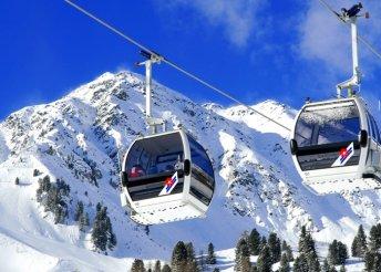 Síelés, kirándulás, wellness Dél-Tirolban
