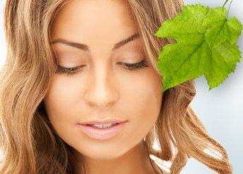 3 alkalmas növényi botox + szemöldökszedés
