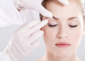 Felső szemhéj korrekciós műtét