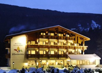Téli vakáció az olasz Alpokban