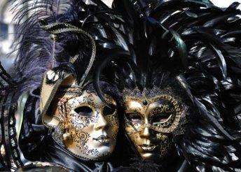 Velencei karnevál – utazás és városlátogatás
