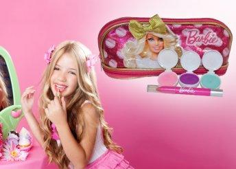 Barbie Szépség Táska ajakbalzsammal és ceruzával