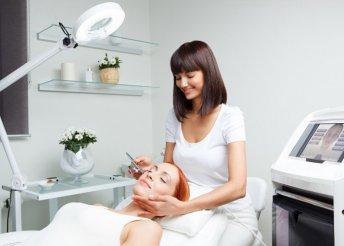Bőrszépítő thermokoagulációs kezelés