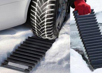 Multifunkciós autós jégkaparó