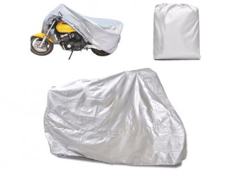 Kerékpár takaró ponyva