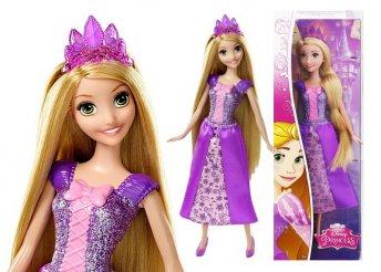 Disney Aranyhaj hercegnő baba