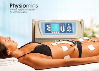 10 alkalmas Physiomins izomstimulációs program