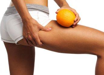 Narancsbőrkezelés 1 vagy 3 alkalommal