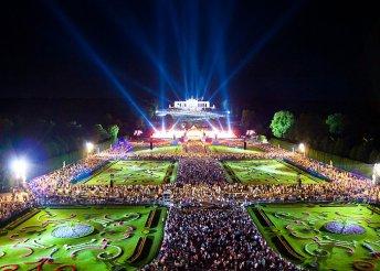 Utazás a Bécsi Filharmonikusok koncertjére