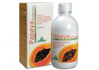 500 ml Specchiasol Fermentált Papaya koncentrátum