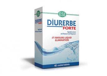 ESI diurerbe forte-salaktalanító, vízhajtó tabletta 40 db-os kiszerelésben