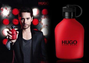 Hugo Red Eau de Toilette Spray 40ml-es kiszerelésben