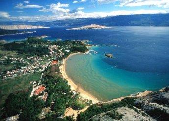 8 nap Loparon, a Paradicsom parton 5 főnek