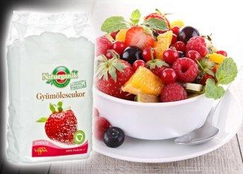 1 kg-os BiOrganik natúr gyümölcscukor