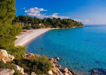 10 napos nyaralás Görögországban, főszezonban