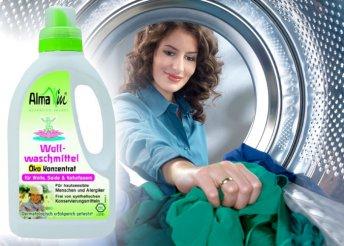 750 ml-es Almawin általános folyékony mosószer