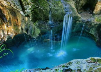 2 napos barangolás – Plitvice és Zengg