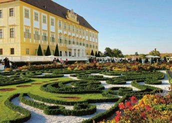 Húsvét Schlosshofban és Pozsonyban