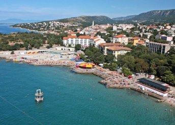 Gondtalan nyaralás 2 főnek az Adriai-tengernél