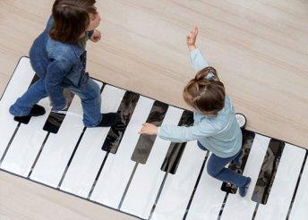 Zongorás matrac