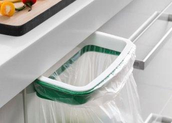 Wastebag HoldR szemeteszsák tartó