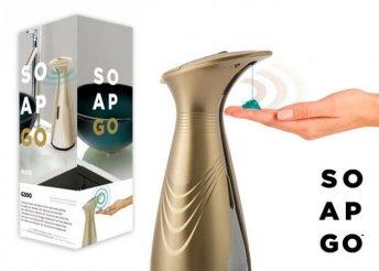 Soap Go G300 automata szappanadagoló